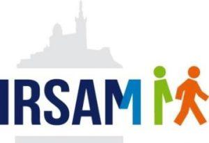 Logo de l'association IRSAM
